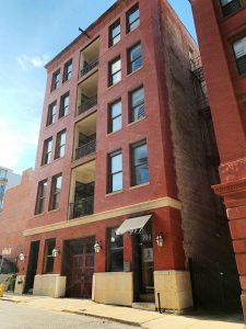 McFarland Lofts Downtown Cincinnati Condos for Sale