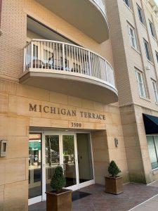Michigan Terrace Hyde Park Condos for Sale